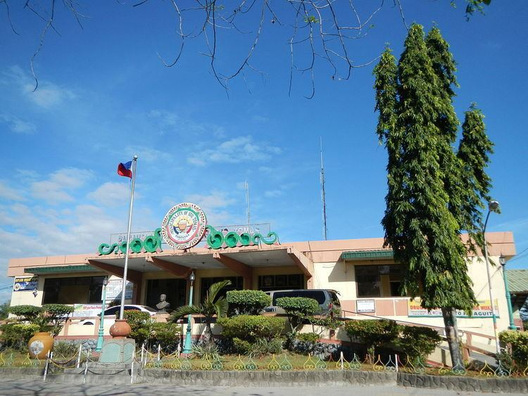 Santo Tomas, Pampanga