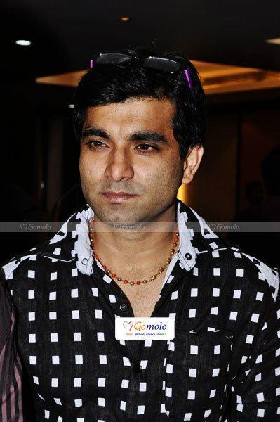 Santosh Juvekar Santosh Juvekar at Sharyat Marathi movie press meet at