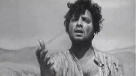 Santosh Kumar (actor) The first romantic hero of Pakistan The Express Tribune