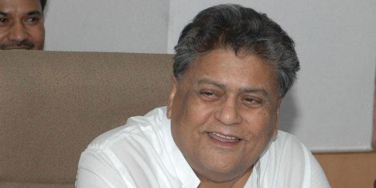 Santosh Mohan Dev Santosh Mohan Dev
