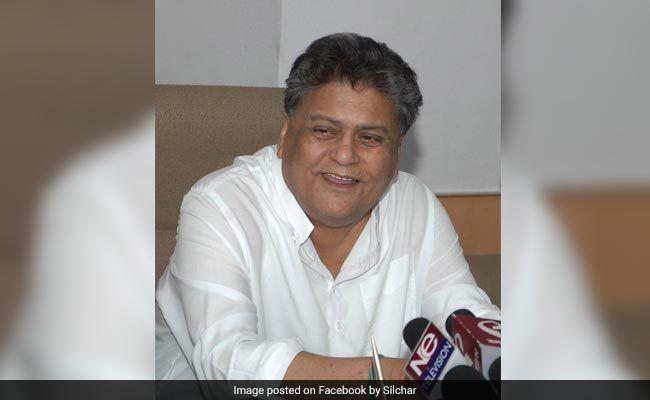 Santosh Mohan Dev Union Minister Santosh Mohan Dev Dies At 83
