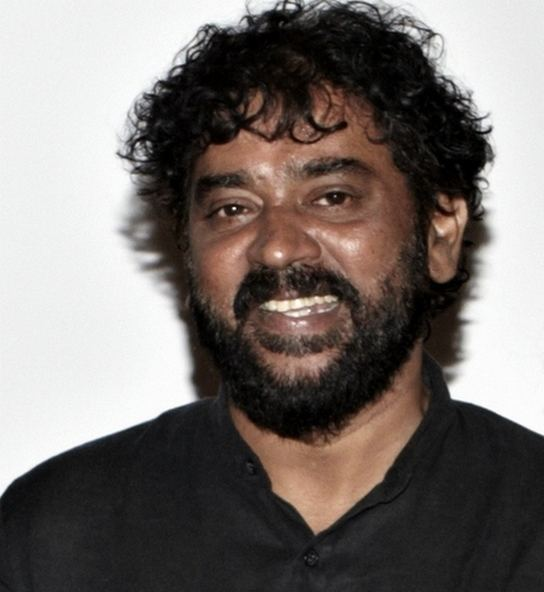 Santosh Sivan Santosh Sivan talks about 39Urumi39 and his passion for