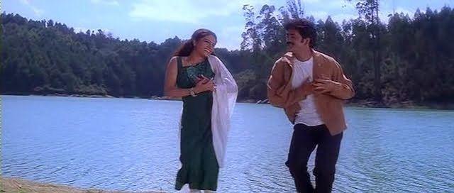 Santosham (2002 film) Santhosham video songsmobile3GP HQ Telugu Movie Stills