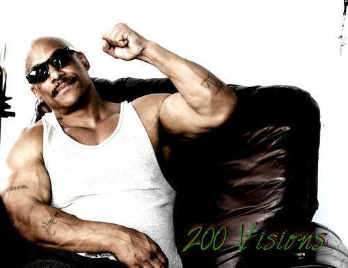 Sanyika Shakur hiphopsh SANYIKA SHAKUR meet MONSTER KODY