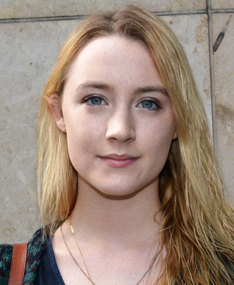 Saoirse Ronan 2012 Hot