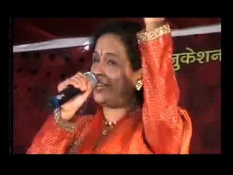 Sapna Awasthi Sapna Awasthi Bhojpuri Singermp4 YouTube