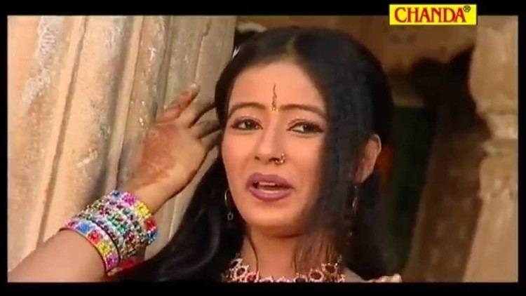 Sapna Awasthi Sone Ri Nathani Chhoti Si Bindani Sapna Awasthi Hindi