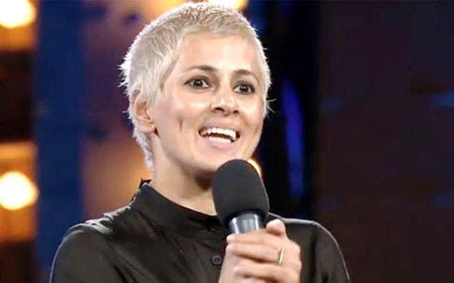 Sapna Bhavnani Courageous celeb hairstylist Sapna Bhavnani opens up on