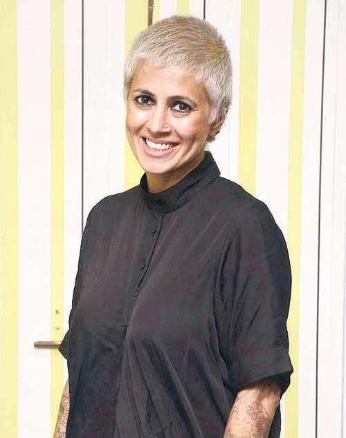 Sapna Bhavnani imagesmiddaycom2013janSapnaBhavnanijpg