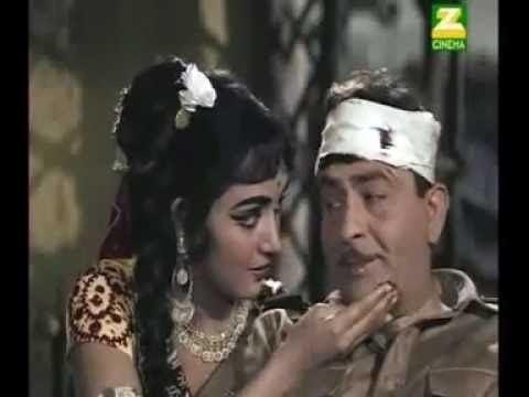 Sapno Ka Saudagar HD Raj kapoor Hema Malini YouTube