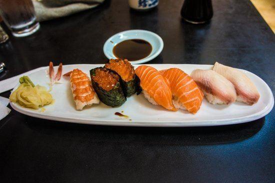 Sapporo Cuisine of Sapporo, Popular Food of Sapporo