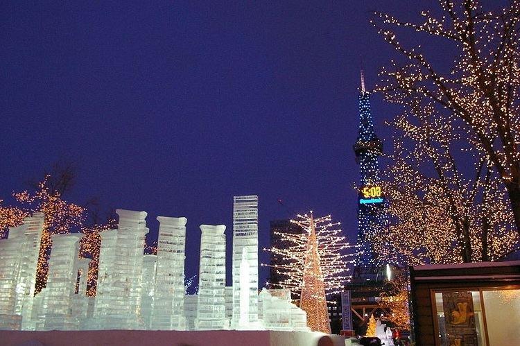 Sapporo Culture of Sapporo