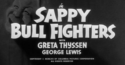Sappy Bull Fighters Sappy Bull Fighters Wikipedia