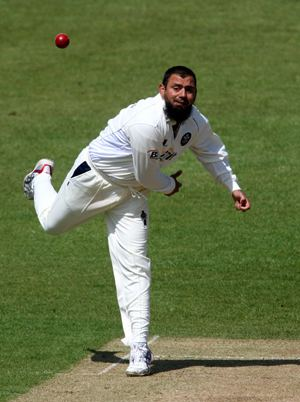 Saqlain Mushtaq Hid Wife in Hotel Room Closet During 1999 World Cup