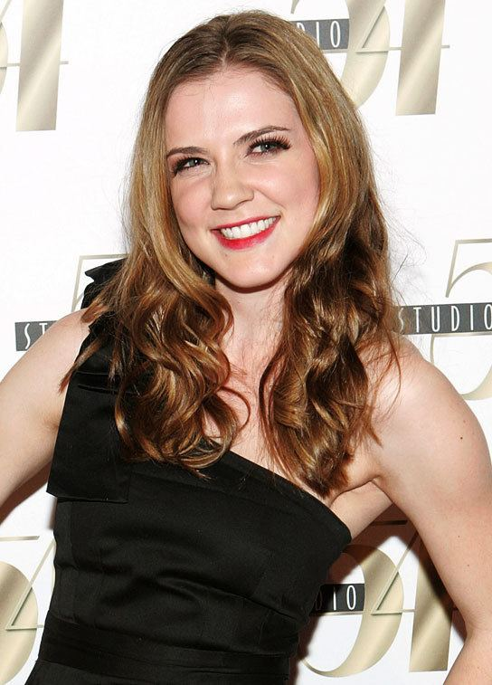 Sara Canning EXCLUSIVE 39The Vampire Diaries39 Star Sara Canning On Why