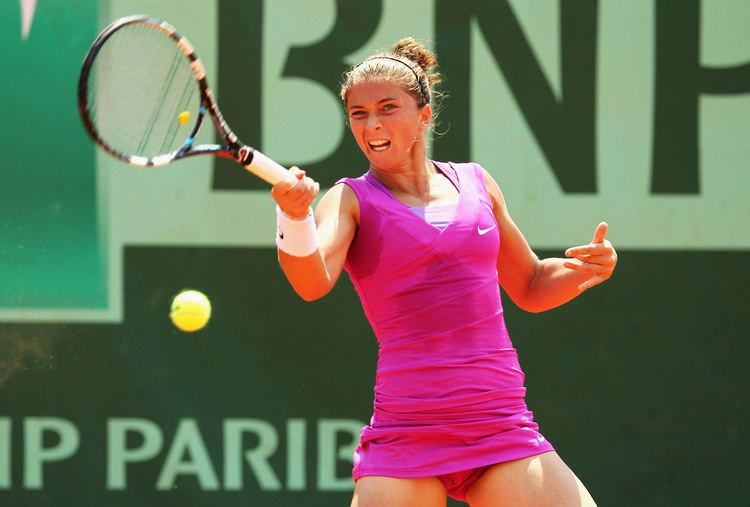 Sara Errani Sara Errani News and Videos