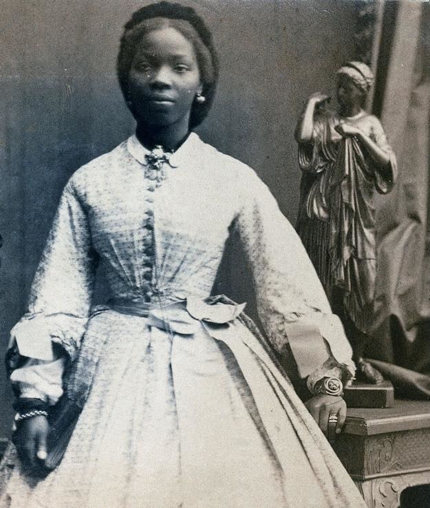 Sara Forbes Bonetta - Alchetron, The Free Social Encyclopedia