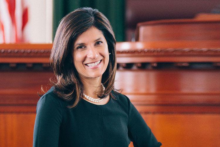 Sara Gideon Sara Gideon Speaker of the Maine House of Representatives