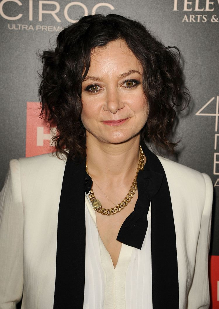 Sara Gilbert Sara Gilbert Realized She Was Gay While Dating 39Big Bang