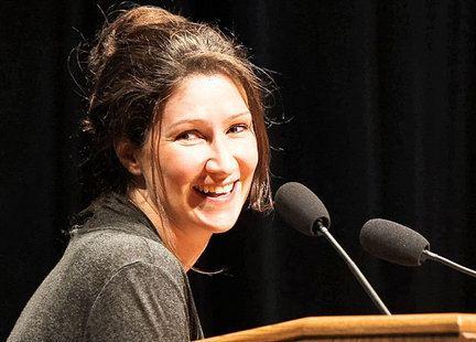 Sara Gruen Author Sara Gruen39s research introduces readers to