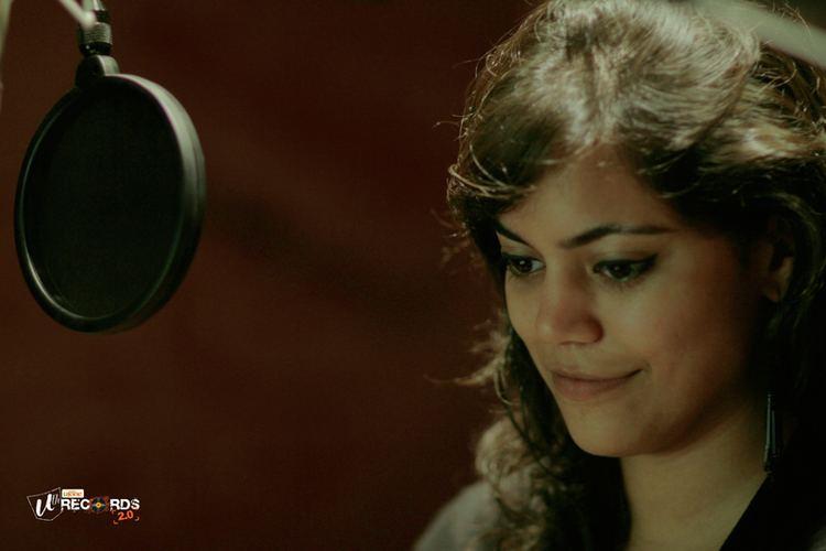 Sara Haider Sara Haider Ufone Uth Records 20 Episode 5 Pictures