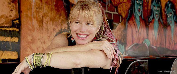 Sara Hickman Sara Hickman Singer Songwriter Speaker Angel