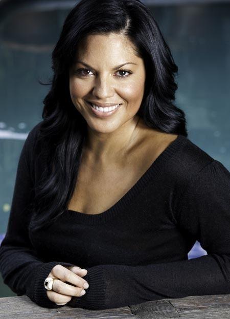Sara Ramirez Interview with Sara Ramirez AfterEllen