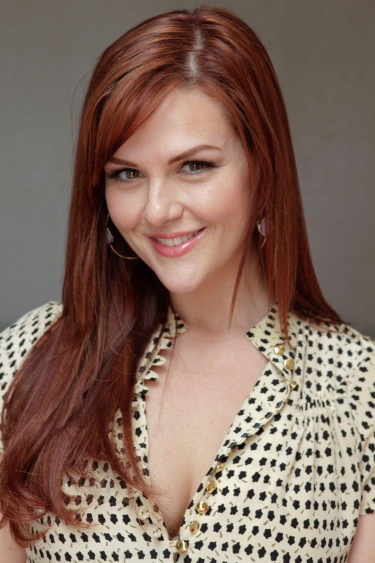 Sara Rue Sara Rue Speakerpedia Discover amp Follow a World of