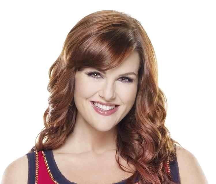 Sara Rue Leah Remini amp Sara Rue Join ABC Comedies Deadline