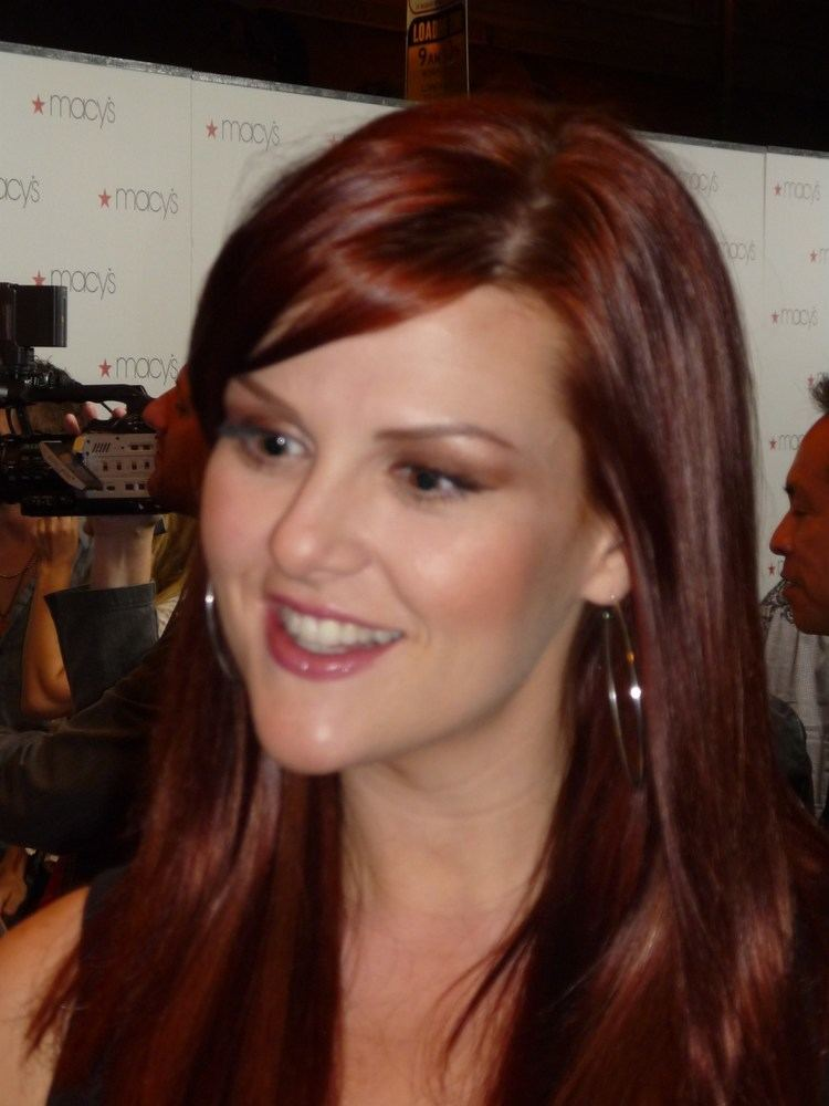 Sara Rue Sara Rue Wikipedia the free encyclopedia