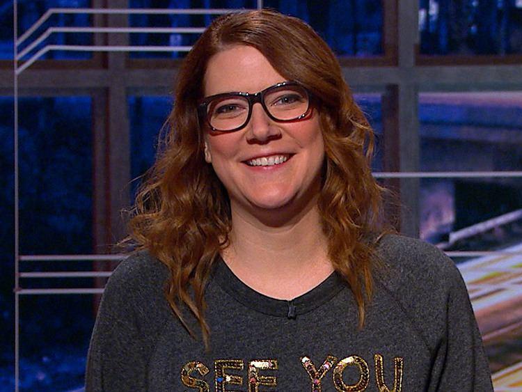 Sara Schaefer Sara Schaefer StandUp Comedian Comedy Central StandUp