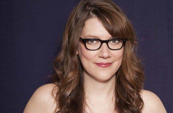 Sara Schaefer why you should go comedian Sara Schaefer 118 ArtsQuest The Blog