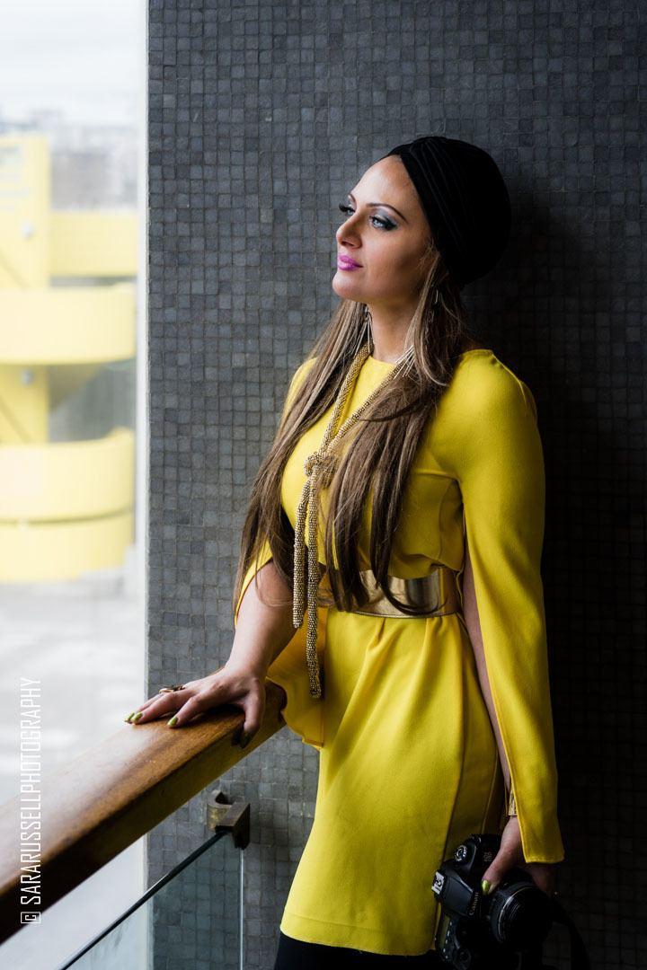 Sara Shamsavari LR London Veil and New York Veil by photographer Sara