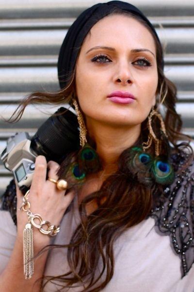 Sara Shamsavari Sara Shamsavari Life through a lens StyleAble Fashion