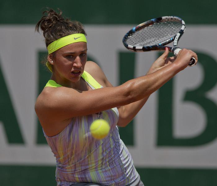 Sara Sorribes Tormo Fed Cup Artculos Cuidado espaolas al ataque