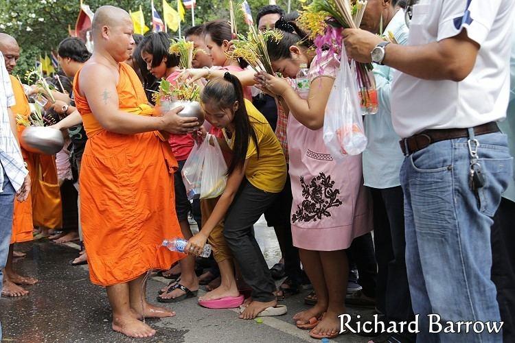 Saraburi Province Festival of Saraburi Province