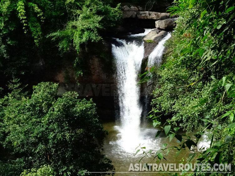 Saraburi Province Tourist places in Saraburi Province