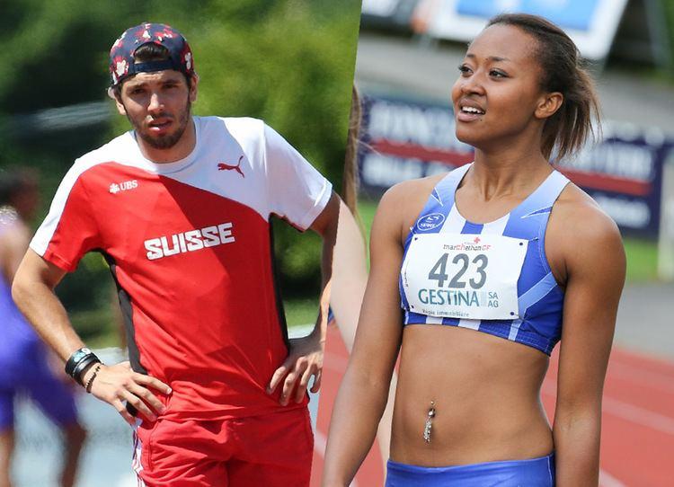 Sarah Atcho Atcho et Mouthon deux sprinters en route pour Tallinn