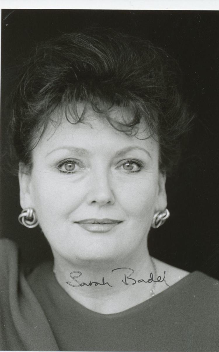 Sarah Badel Sarah Badel Actor CinemaRx