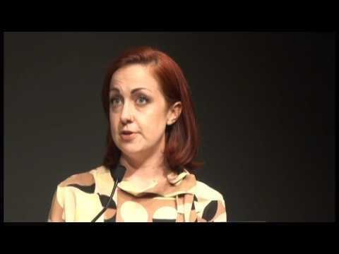 Sarah Ballard Dr Sarah Ballard speaks at Congresswoman Speiers Sexual Harassment