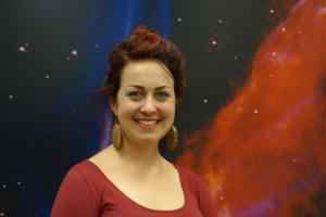 Sarah Ballard MIT Kavli Institute Directory MIT Kavli Institute for Astrophysics