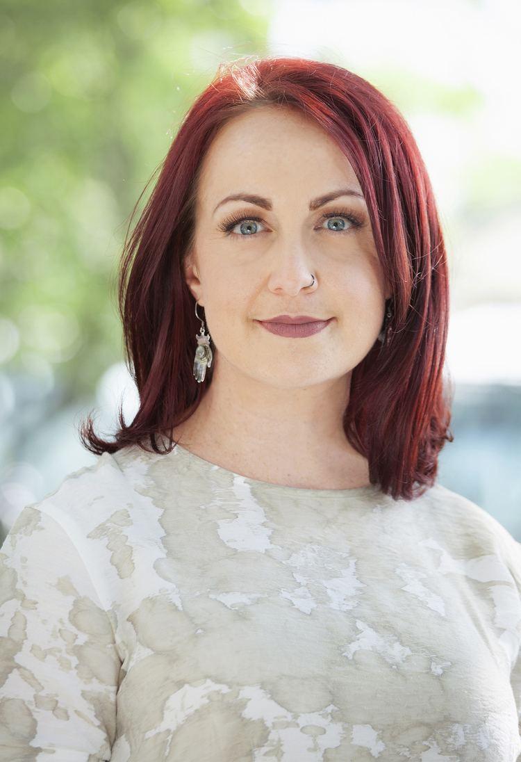 Sarah Ballard Astronomer Sarah Ballard on Being Sexually Harassed by Her Professor