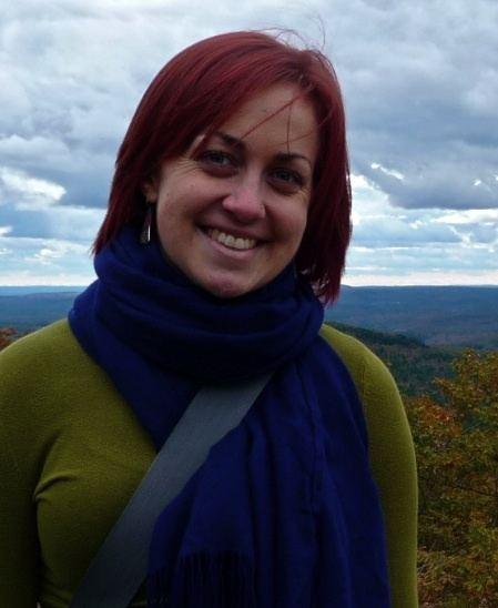 Sarah Ballard NExScI