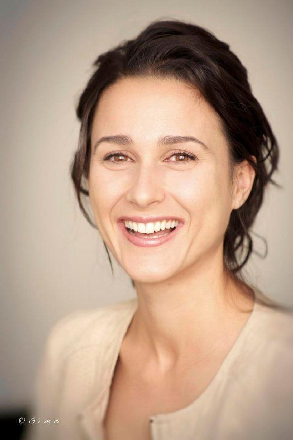 Sarah Barlondo Picture of Sarah Barlondo