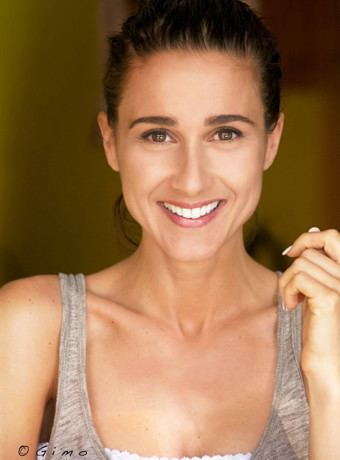 Sarah Barlondo Sarah Barlondo Female model Source Models model agency