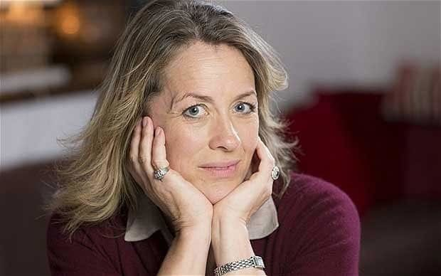 Sarah Beeny Sarah Beeny interview 39Being a dictator would be quite
