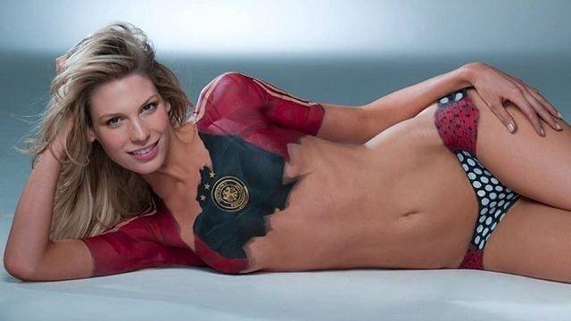 Sarah Brandner 15 Hot Photos of Sarah Brandner Model Girlfriend of