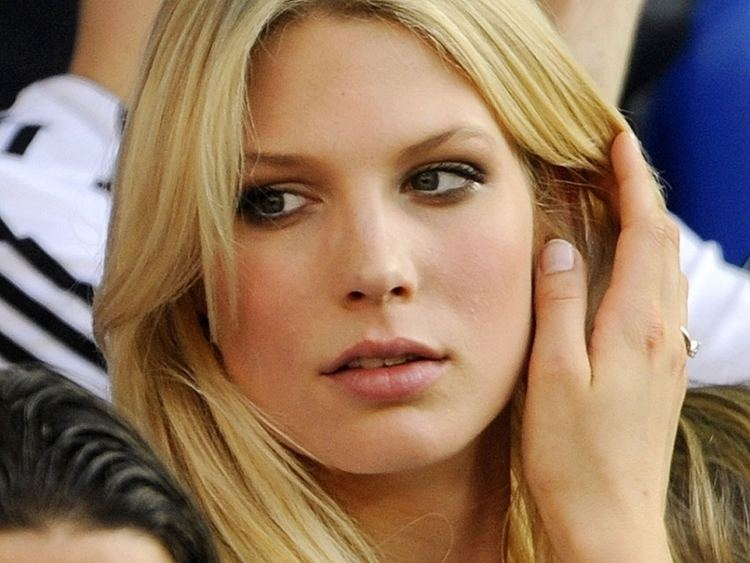 Sarah Brandner COUNTDOWN WAGs of the WORLD CUP 2 Sarah Brandner
