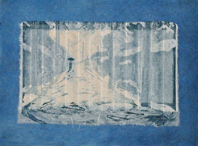 Sarah Brayer The Art of Sarah Brayer Deep Kyoto