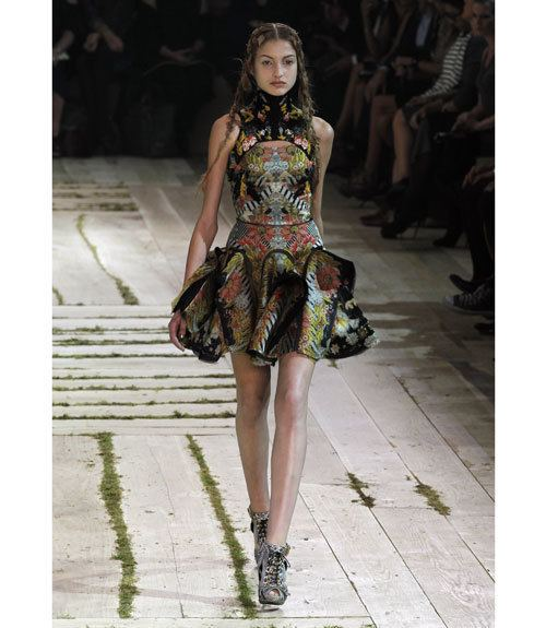 Sarah Burton Sarah Burton Designer for Alexander McQueen Sarah Burton Dress Designs